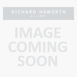 Hainsworth North Star White Wool Throw